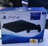 کنسول ps4 slim 1TB HDR
