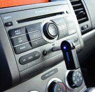 دانگل بلوتوث خودرو