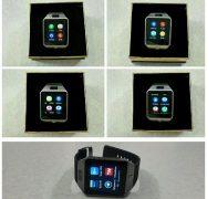 ساعت هوشمند QW09