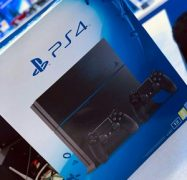 ps4 FAT seri-1216 استوک