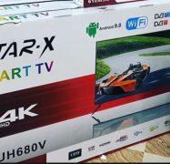 تلویزیون 50 اینچ استاریکس